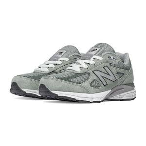 新百伦(New Balance) 幼儿男鞋 #Grey