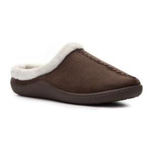 Dr. Scholl\'s Shoes 爽健(Dr. Scholl's Shoes)-男式Justin拖鞋 #Brown
