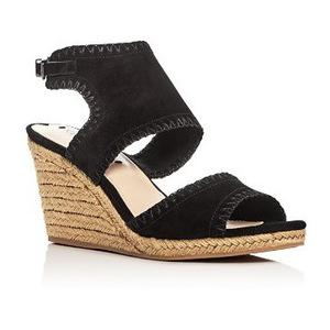 Via Spiga 女士凉鞋 #Black