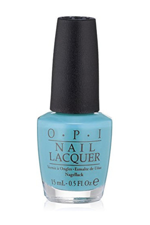 OPI Nail 抛光 #Can't Find My Czechbook