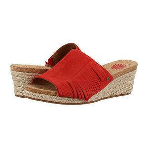 UGG 女士休闲凉鞋 #Tango