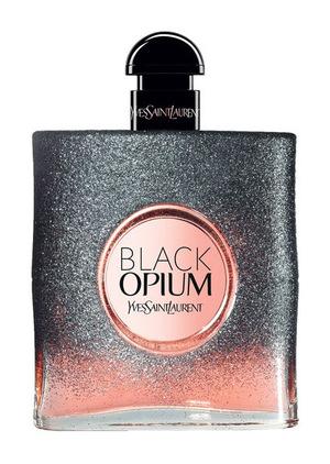 Yves Saint Laurent Beaute 圣罗兰限量版黑鸦片淡香水