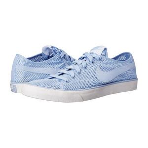 耐克(NIKE) 女士休闲鞋 #Aluminum/White/Aluminum