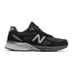 新百伦(New Balance) Reflective 990v4 #黑色 #Black
