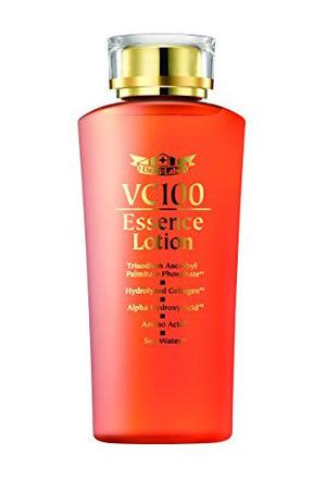 【用完以后肌肤真的会变得很润滑 熟龄肌也适用】城野医生VC100化妆水 150ml
