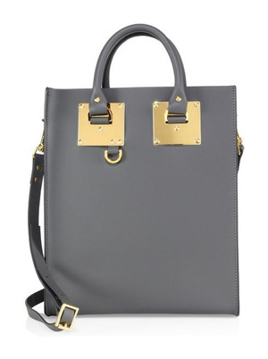 索菲·休姆 女士手提包 #Charcoal