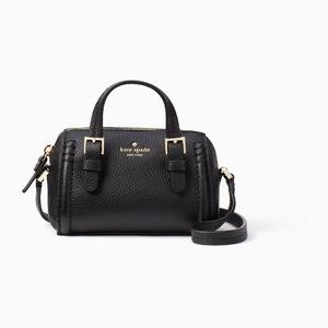 凯特·丝蓓 凯特丝蓓 女士手提包 #Black