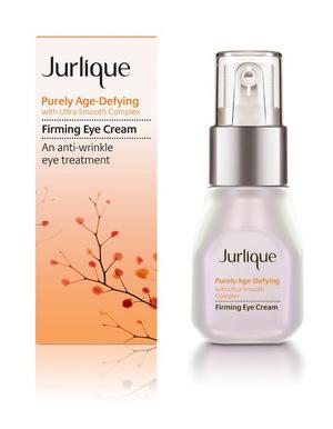 茱莉蔻(Jurlique) 【减少眼部细纹,浮肿以及黑眼圈】 菁萃复颜眼霜