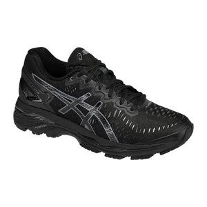亚瑟士(Asics) 跑步鞋 #Black/Onyx/Carbon