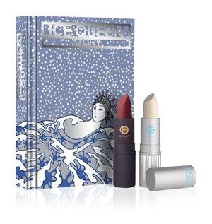 唇膏皇后(Lipstick Queen) 唇膏 QueenIce Queen 唇膏Duo $48 Value