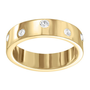 施华洛世奇(Swarovski) Random Ring