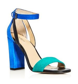 柏柯尔 晚宴鞋 #Marina