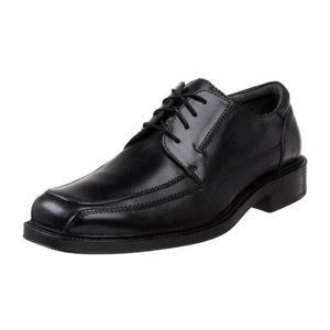 道格斯(Dockers) 男式Perspective黑色休闲皮鞋 #Black