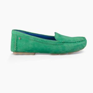 UGG 平底鞋 #Select color VERDE