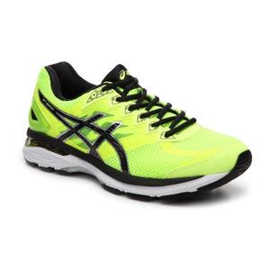 亚瑟士(Asics) 男士轻便鞋 #Yellow/Black