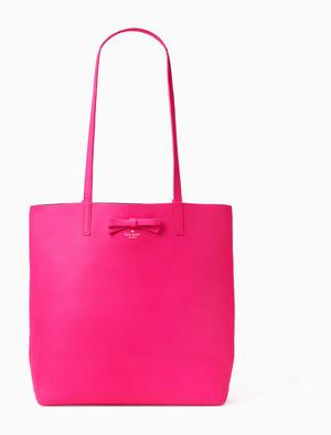 凯特·丝蓓(Kate Spade) 女士手提包 #Cabaret pink