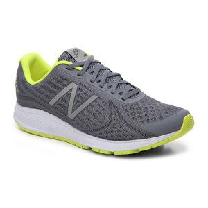 新百伦(New Balance) Vazee Rush V2 女款轻量化缓震跑鞋 Performance 跑鞋  Mens #GreyYellow #Grey/Yellow