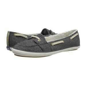科迪斯 女士帆布鞋 #Charcoal
