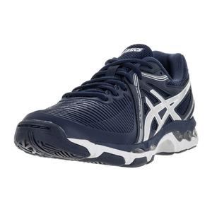亚瑟士 跑步鞋 #Navy/Silver