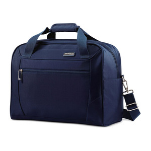新秀丽 男士公文包行李箱 #Poseidon Blue