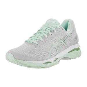 亚瑟士 跑步鞋 #Glacier Grey/Bay/White