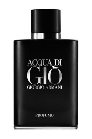 乔治·阿玛尼 【高质感的轻盈木香】acqua di gio寄情水男士香水