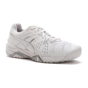亚瑟士(Asics) 其它 #White/Silver