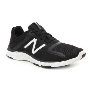 新百伦(New Balance) 818 V2 女款轻量化缓震跑鞋训练鞋  Mens #BlackWhite #Black/White
