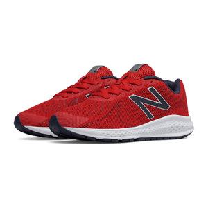 新百伦(New Balance) 幼儿男鞋 #Red