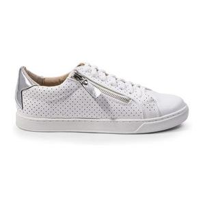 史蒂夫·马登 休闲鞋 #WHITE