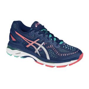 亚瑟士(Asics) 跑步鞋 #Poseidon/Silver/Cockatoo