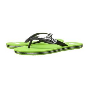 极速骑板(Quiksilver) Molokai #GreenWhiteBlack #Green/White/Black