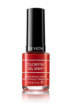 露华浓(Revlon) Colorstay Gel Envy Longwear Nail 珐琅 #Get Lucky