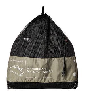 山浩(Mountain Hardwear) 旅行袋 #Stone Green
