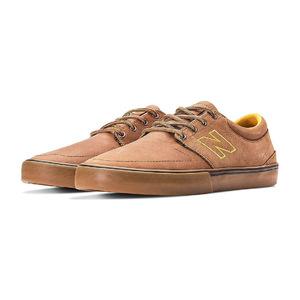 新百伦(New Balance) 低帮鞋 #Brown with Gum