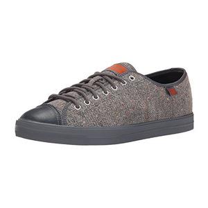 鬼冢虎(Onitsuka Tiger) 女士休闲鞋 #Grey/Grey
