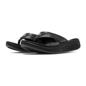 新百伦(New Balance) 女士凉鞋 #Black