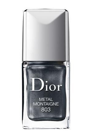 迪奥(Dior) 指甲油 #803 METAL MONTAIGNE