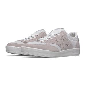 新百伦(New Balance) 男士慢跑鞋 #White