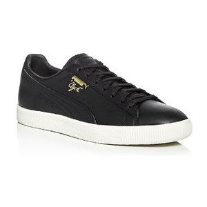 彪马(PUMA) 休闲鞋 #Black