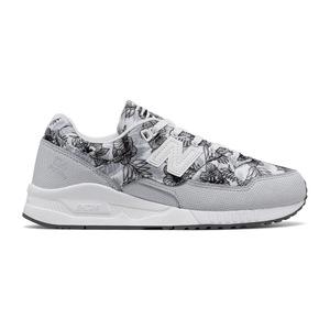 新百伦 跑步鞋 #White with Artic Fox
