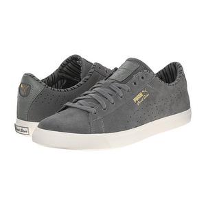 彪马(PUMA) 男士运动鞋 #Castor Gray