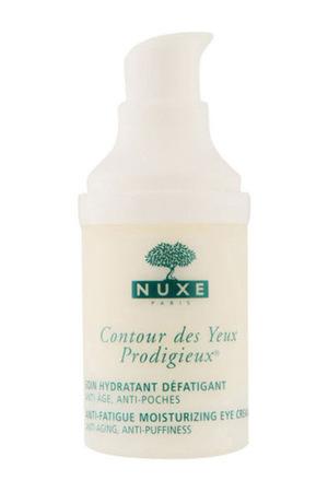 欧树(NUXE) NUXE Creme Prodigieuse Contour Des Yeux  Contouring Eye 奶油色 15ml