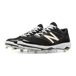 新百伦 男士凉鞋 #Black L4040BK3