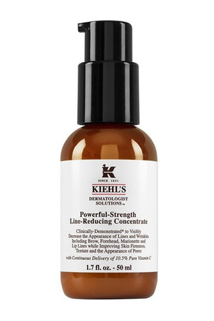 Kiehl's 【提升肌肤色泽和亮度】维生素C紧肤精华乳液 50ml