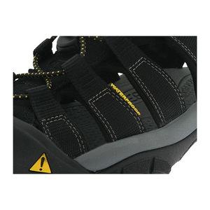 科恩 男士凉鞋 #Black