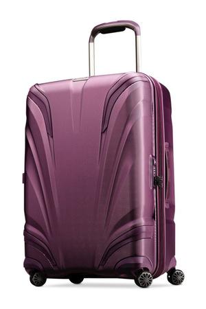 新秀丽 26寸登机箱 #Grape Wine