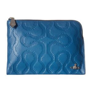 维维安·韦斯特伍德(Vivienne Westwood) 男士手提包 #Blue