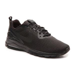 耐克 Air Max Motion 运动鞋  Mens #黑色 #Black
