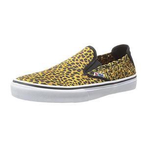 斯凯奇 女士休闲鞋 #Leopard